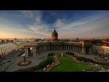 Санкт Петербург мистический  город !!!!!