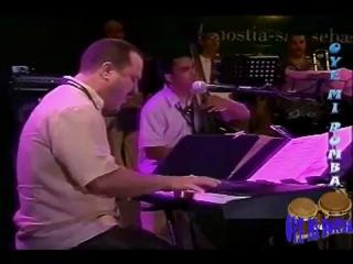 SPANISH HARLEM ORCHESTRA - PUEBLO LATINO ( CANTA - WILLIE TORRES )